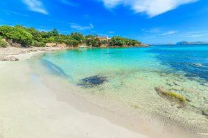 Spiaggia del Principe Costa Smeralda