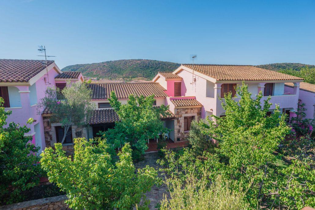 Residence budoni domenique la tua casa vacanze in sardegna for Appartamenti vacanze budoni sardegna