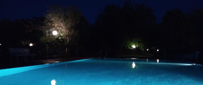 Residence Budoni con piscina